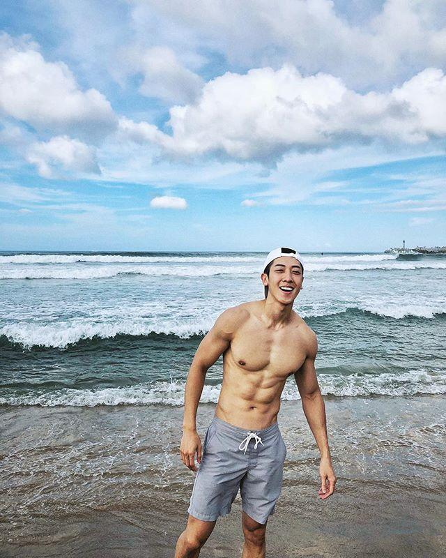 2019国际先生决赛,全球肌肉型男汇聚,没有中国内地选手