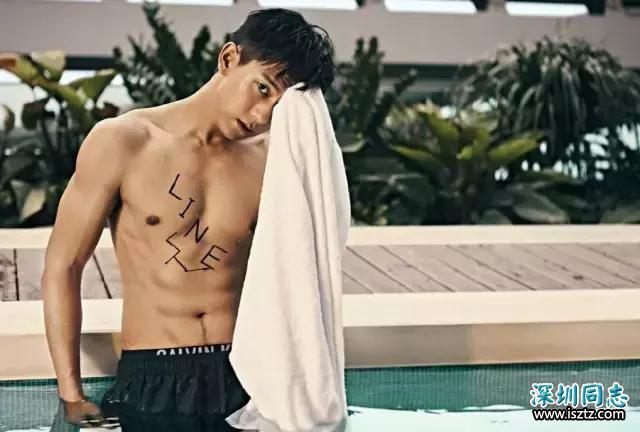 二十七岁的他,依然不温不火,李现何时能红起来?