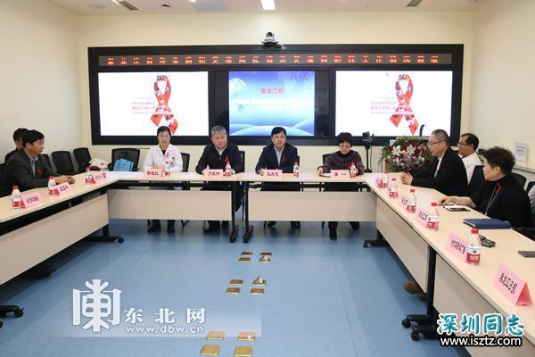 黑龙江艾滋疫情处于低流行水平 15-24岁人群报告比例稳中有降